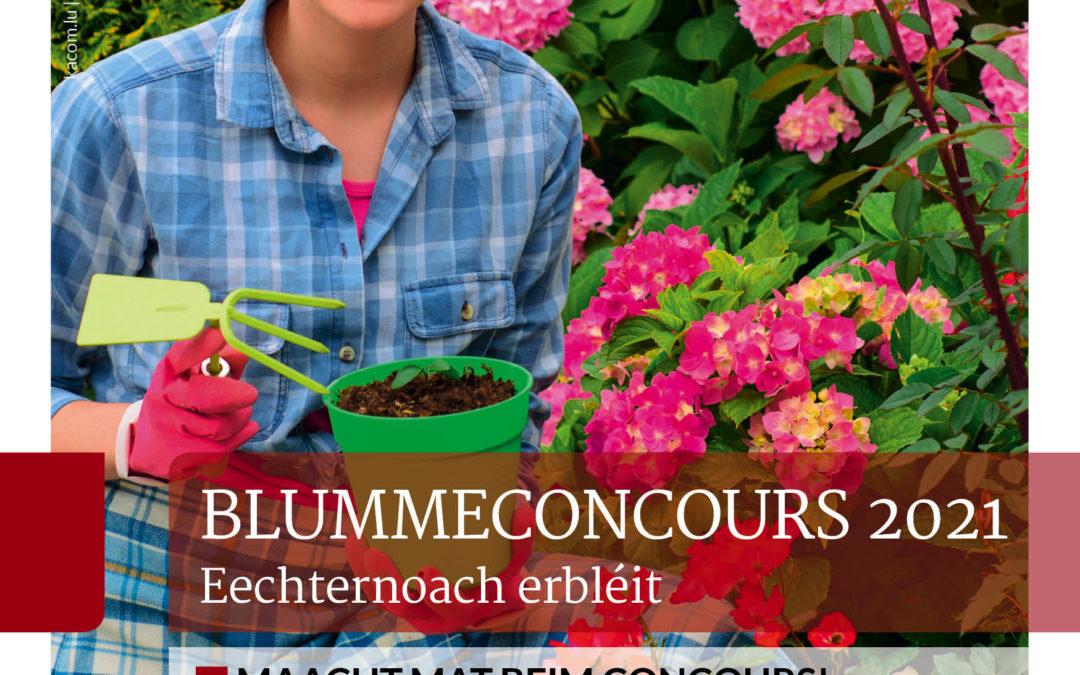 Blummeconcours