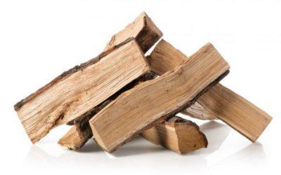 Brennholz machen – mit der ganzen Familie