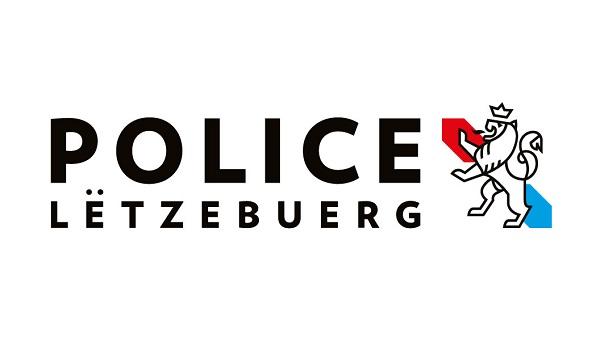 Accès au commissariat de police d'Echternach